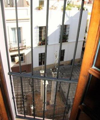 Hotel Patio de las Cruces - фото 20