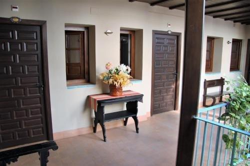 Hotel Patio de las Cruces - фото 6