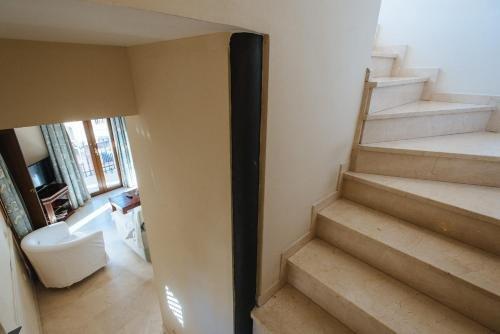 AT apartamentos & VTV Conde de Torrejon 10 - фото 13