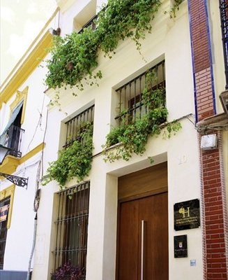 AT apartamentos & VTV Conde de Torrejon 10 - фото 22