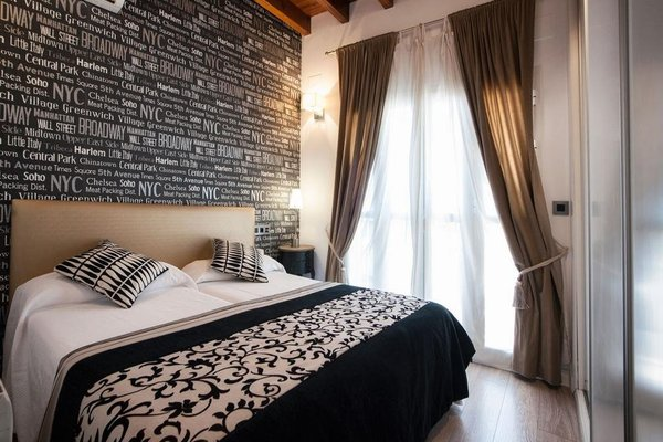 Siete Revueltas Singular Apartments - фото 1