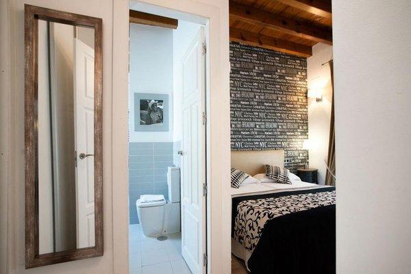 Siete Revueltas Singular Apartments - фото 11