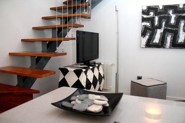 Siete Revueltas Singular Apartments - фото 12