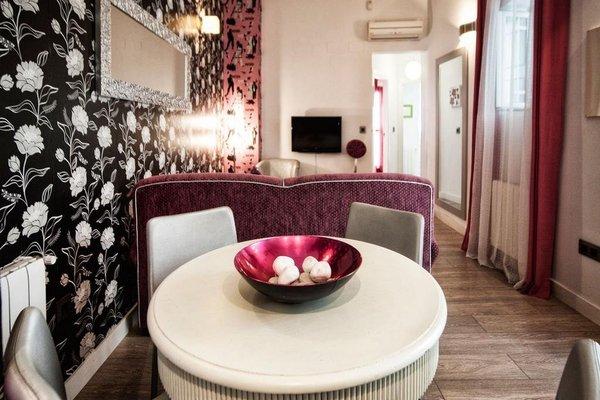 Siete Revueltas Singular Apartments - фото 13