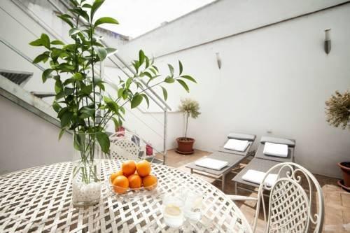 Siete Revueltas Singular Apartments - фото 18