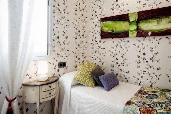 Siete Revueltas Singular Apartments - фото 2