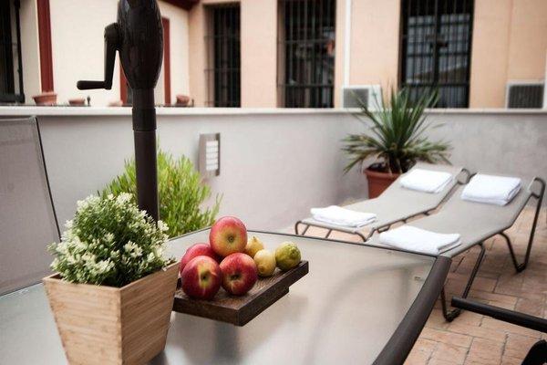 Siete Revueltas Singular Apartments - фото 22