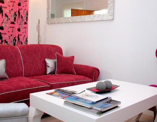 Siete Revueltas Singular Apartments - фото 3