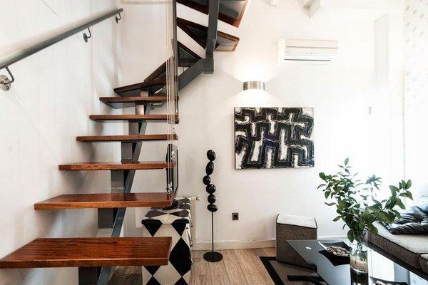 Siete Revueltas Singular Apartments - фото 4