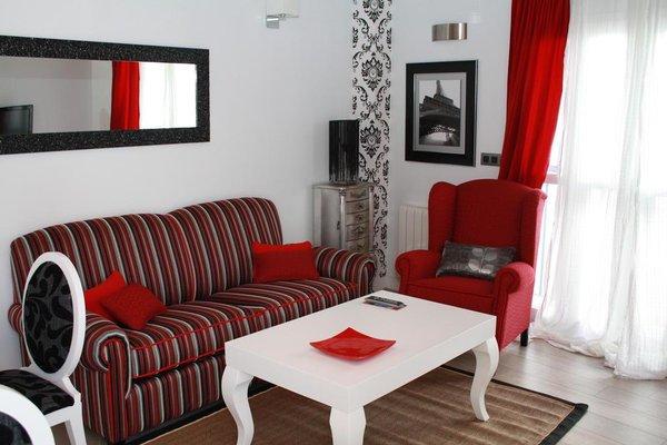 Siete Revueltas Singular Apartments - фото 7