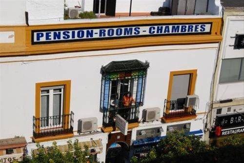 Pension Dulces Suenos - фото 19