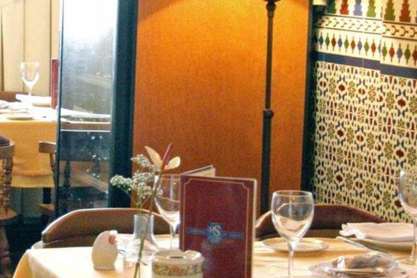 Hostal El Cairo - фото 12