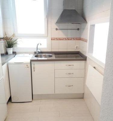 San Marcos Apartamentos - фото 12