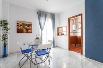 San Marcos Apartamentos - фото 13