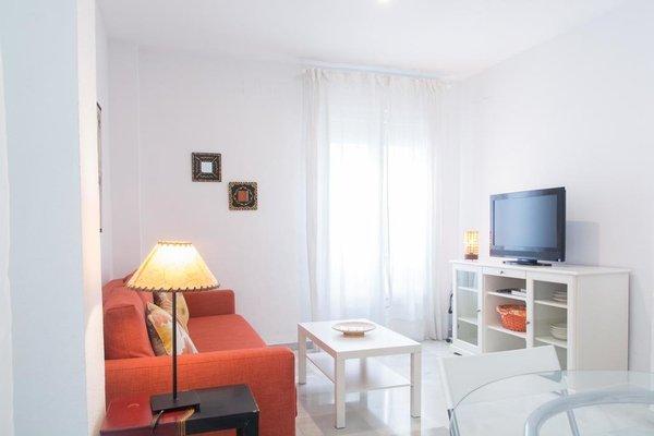 San Marcos Apartamentos - фото 2
