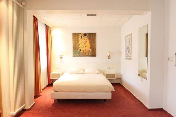 JS Hotel Epen - фото 50