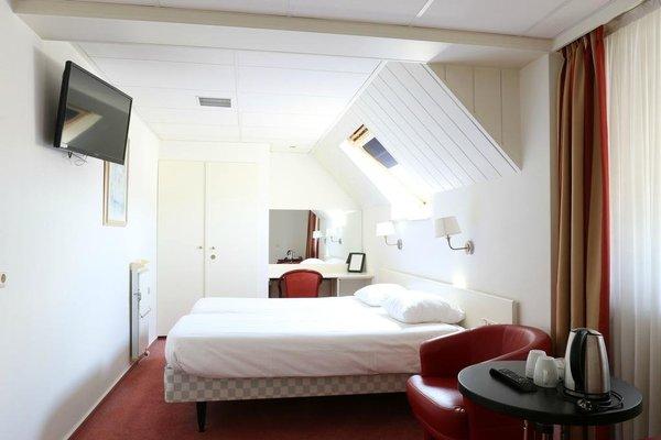 JS Hotel Epen - фото 1