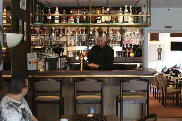 JS Hotel Epen - фото 13