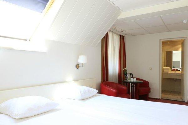 JS Hotel Epen - фото 2