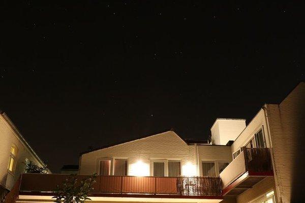 JS Hotel Epen - фото 23