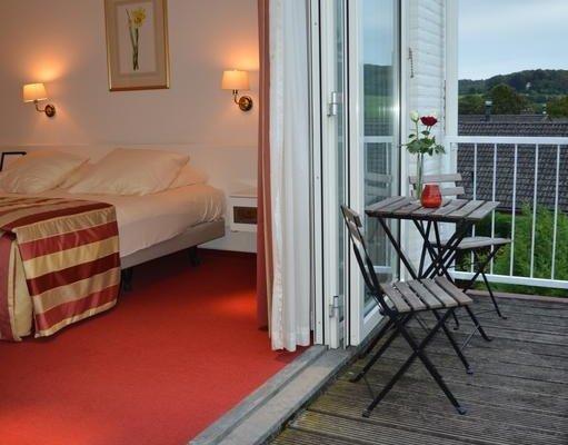 JS Hotel Epen - фото 3