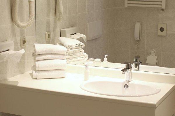 JS Hotel Epen - фото 9