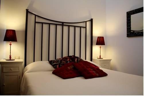 Castellar Singular Apartments - фото 50