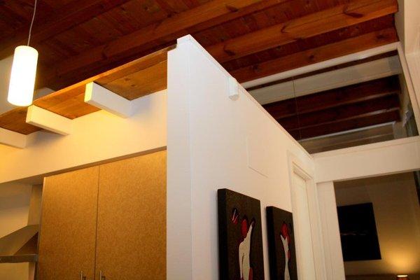 Castellar Singular Apartments - фото 10