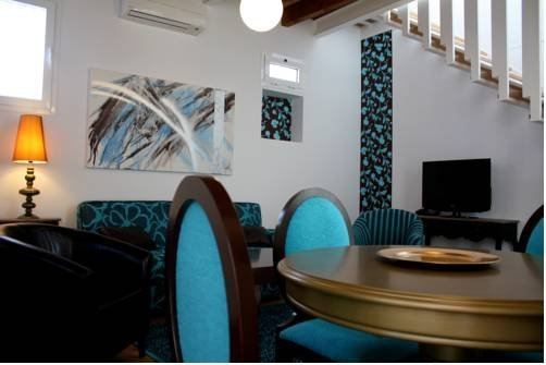 Castellar Singular Apartments - фото 11