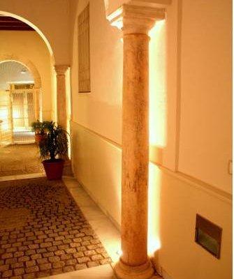 Castellar Singular Apartments - фото 14