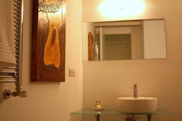 Castellar Singular Apartments - фото 15