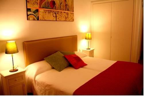 Castellar Singular Apartments - фото 2
