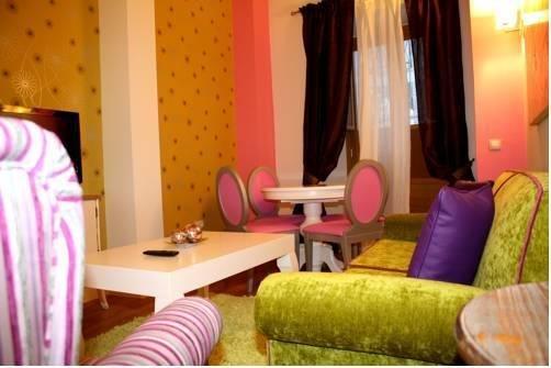 Castellar Singular Apartments - фото 4