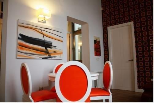 Castellar Singular Apartments - фото 8