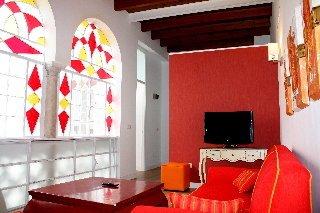 Castellar Singular Apartments - фото 9