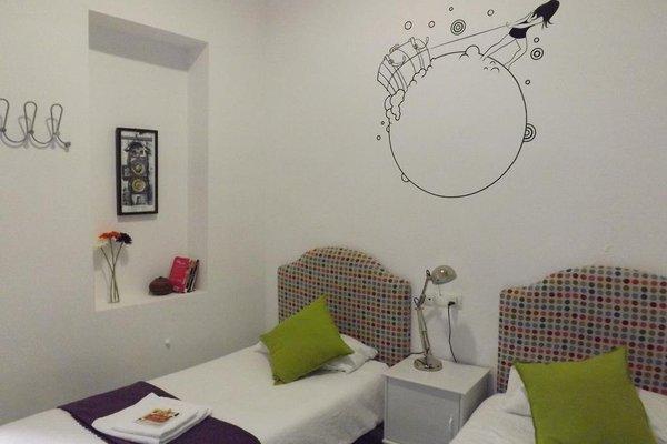 Babel Hostel Sevilla - фото 50