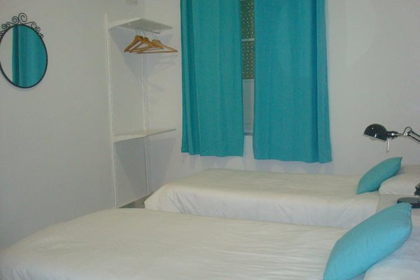 Babel Hostel Sevilla - фото 12