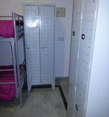 Babel Hostel Sevilla - фото 17