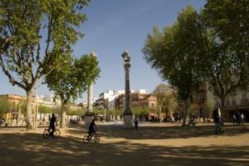Babel Hostel Sevilla - фото 23