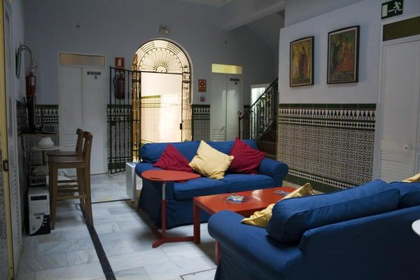 Babel Hostel Sevilla - фото 8