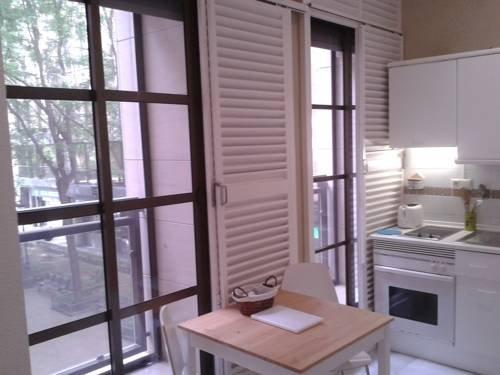 Apartamentos Los Angeles - фото 18