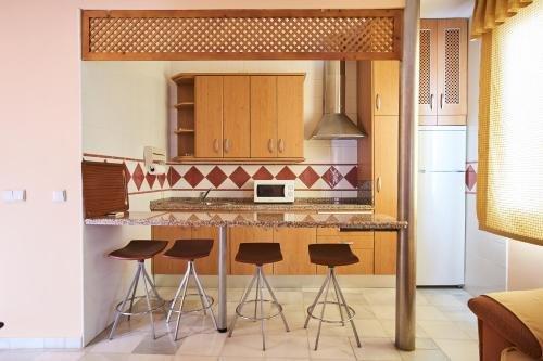Apartamentos San Andres - фото 17