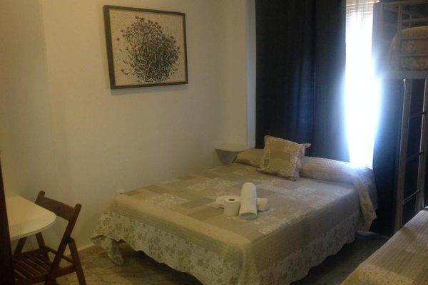 Hostal San Lorenzo - фото 1