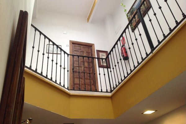 Hostal San Lorenzo - фото 16
