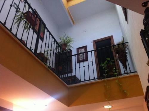 Hostal San Lorenzo - фото 19