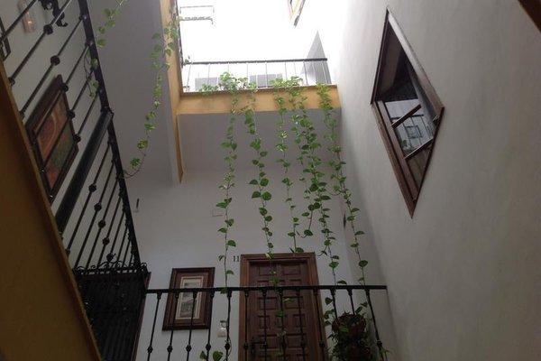 Hostal San Lorenzo - фото 20