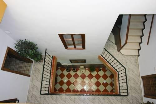 Hostal San Lorenzo - фото 4
