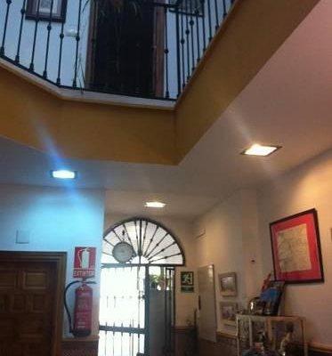 Hostal San Lorenzo - фото 9