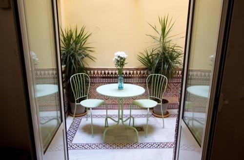 Apartamentos Mariscal - фото 11