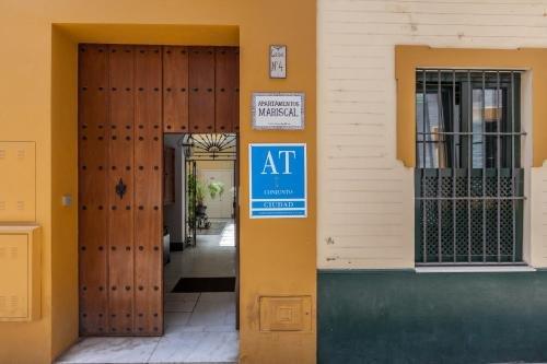 Apartamentos Mariscal - фото 17